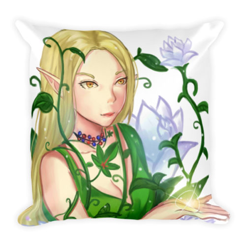 Sativa Pillow