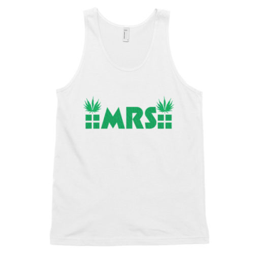 MRS Cannabis Tank All Colors